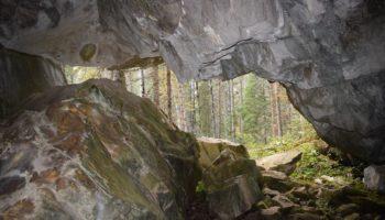 пещера Надежда_фото Кобзев А.А.